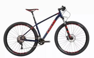 Bicicleta Caloi Elite 2019 P15 Consulte Seu Cep