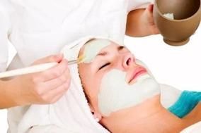 Manual Técnico De Estética, Cosmetologia E Massagem