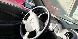Airbag Volante Chevrolet Optra Aveo Original