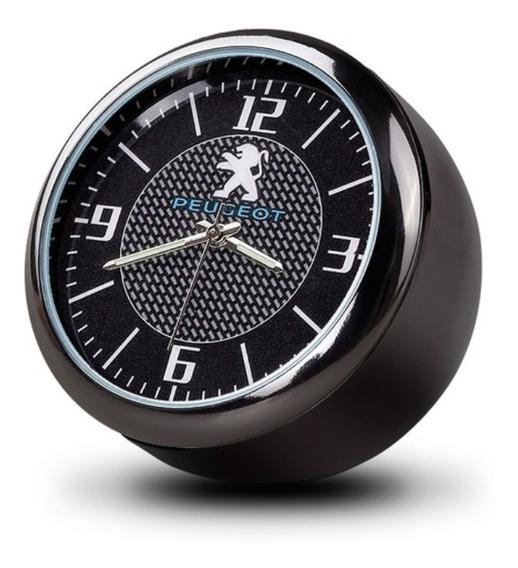 Acessorios Relogio Peugeot 206 207 208 308 508 2008 3008 Pronta Entrega