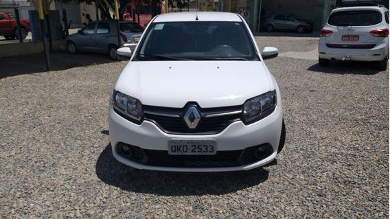 Renault Sandero 1.0 16v Hi Flex