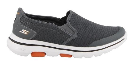 Tênis Skechers Go Walk 5 Apprize Masculino 55510-char
