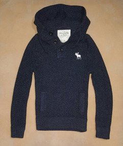 Sweaters Hollister, Abercrombie&fitch, Diferentes Tallas