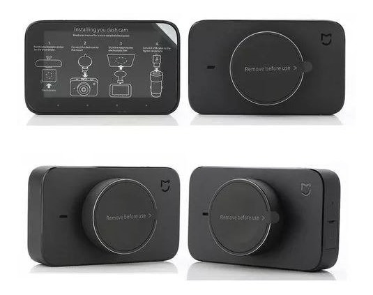 Xiaomi Mijia Smart Car Dvr Recorder Mi Dash Cam Original