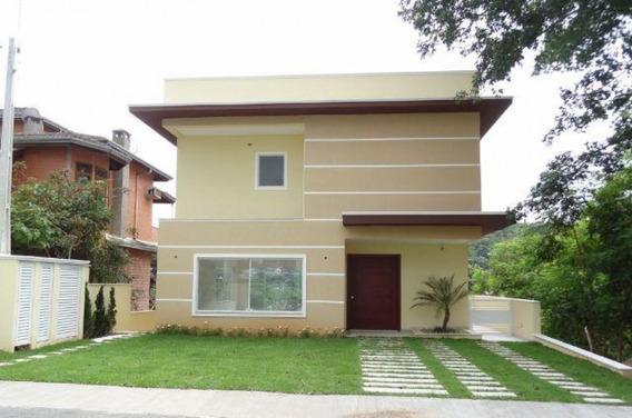 Casa Em Condomínio Para Venda - Aruã , Mogi Das Cruzes - 280m², 4 Vagas - 1242