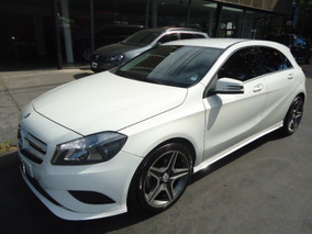 Mercedes Benz Clase A 1.6 A 200 Urban B.efficiency 156cv