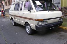 Nissan Ichi Van