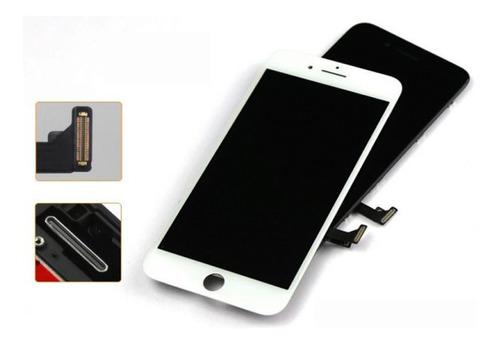 Cambio De Pantalla iPhone 7 Vidrio Tactil Display