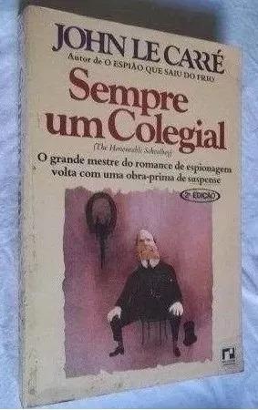 * John Le Carré Livro Avulso Escolha Titulo Ao Lado