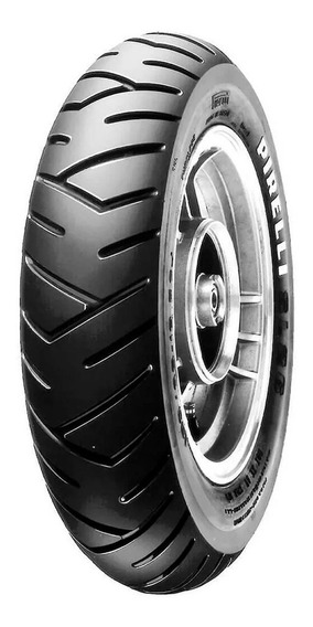 Pneu Dianteiro 90/90-12 Pirelli