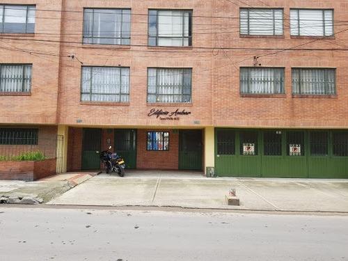 Apartamento En Arriendo Villemar 172-1248