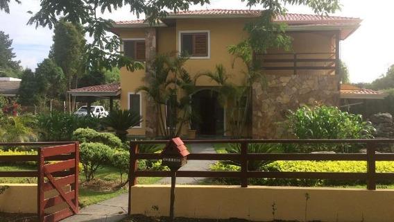 Casa Em Bairro Do Carmo (canguera), São Roque/sp De 0m² 4 Quartos Para Locação R$ 4.000,00/mes - Ca306081