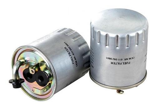 Filtro Petroleo Wk842/13 Mb Sprinter Sin Sensor 6110900852
