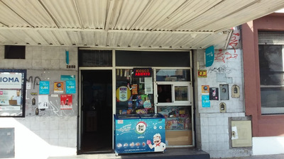 Fondo De Comercio, Kiosco-ciber, En Av Mitre 2688 Sarandi