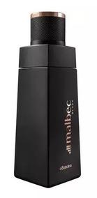Perfume Malbec Black 100ml Original E Lacrado Pronta Entrega