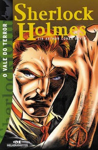 Imagem 1 de 1 de Sherlock Holmes - O Vale Do Terror