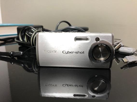 Camera Sony Cybershot Dsc-l1