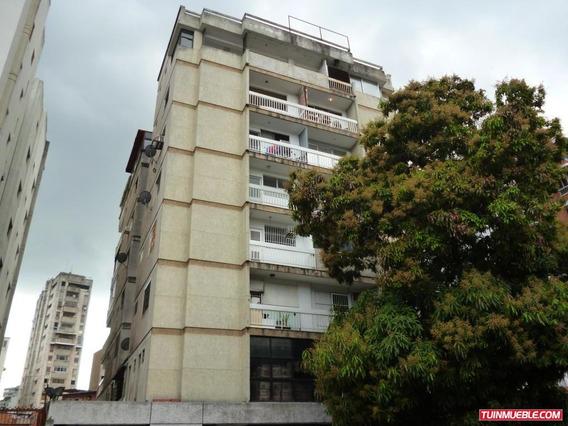 Edificios En Venta Altamira Sur Caracas Edf 17-2796