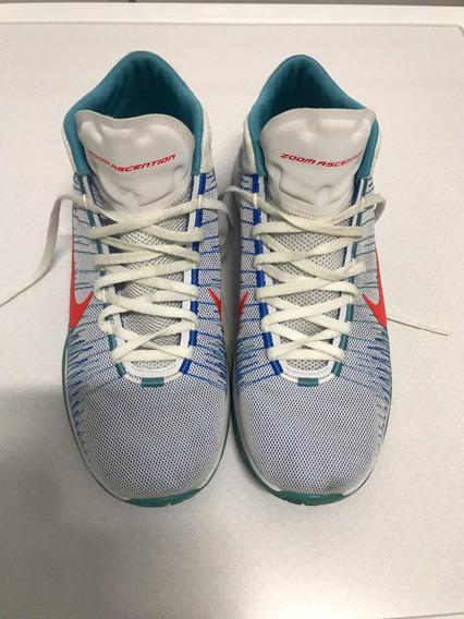 Tênis Nike Zoom Ascention **zerado** Tam 42 Us10