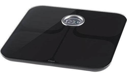Balanza Inteligente Con Wi-fi Fitbit