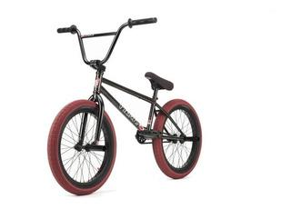 Bicicleta Bmx Fit Bike Fitbike Vhs Cromo Piruetas Freestyle