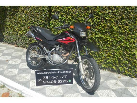 Honda Nx 150 Nxr 150 Bros Esd