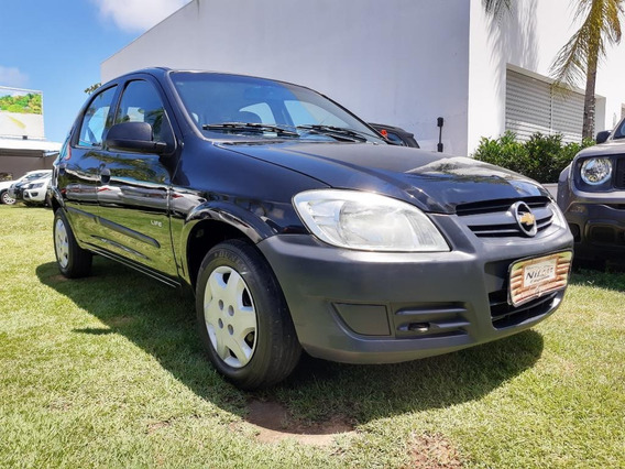Chevrolet Celta Life Ls 1.0 Mpfi 8v Flexpower 5p