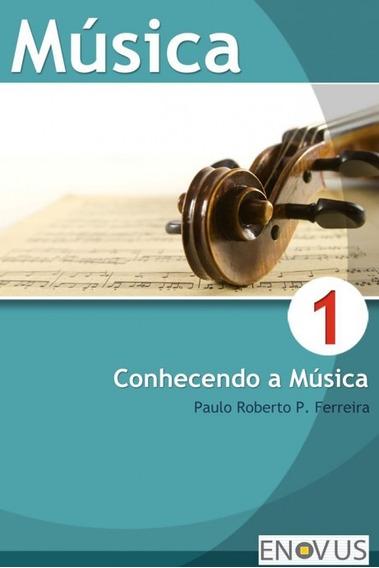 Conhecendo A Música 1