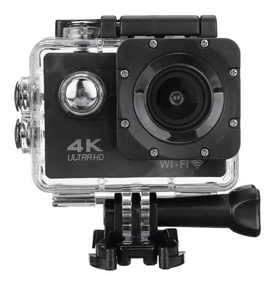 Câmera De Ação - Sj9000 -wi Fi-pronta Entrega