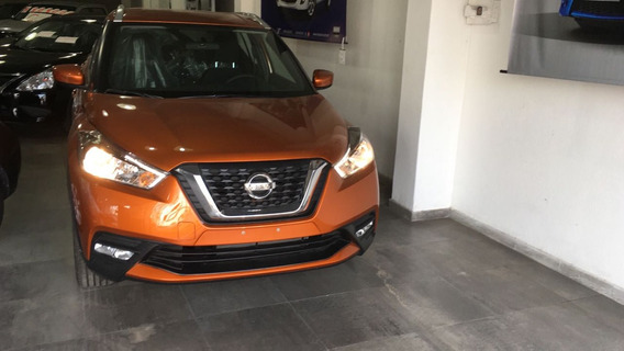 Nissan Kicks Advance Mt 2019 0 Km 44504710