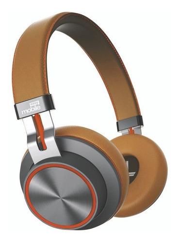 Headphone Bluetooth Freedom2 Easy Mobile Até 20h De Bateria
