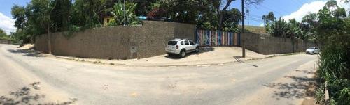 Excelente Área Comercial Ou Residencial Na Sezefredo Fagundes  - Mi33121