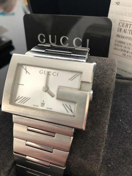 Reloj Gucci Hombre Mod. G 100m