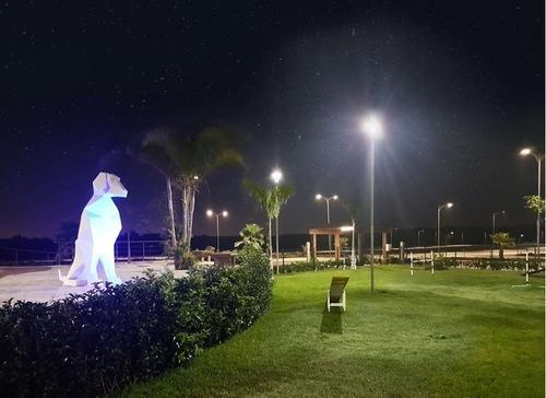 Terreno Venta - Fracc Palmas Green - Medellin Veracruz