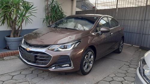 Chevrolet Cruze Premier 2021 0km