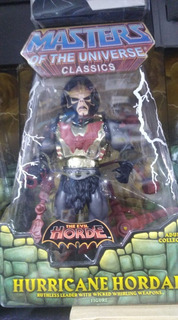 Hurricane Hordak He-man And The Masters Of The Universe