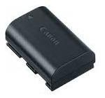 Bateria Original Canon Lp-e6 Câmera Eos 5d Mark Iii 60d 7d