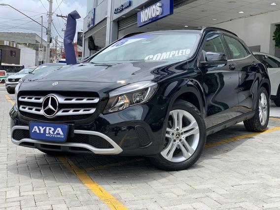 Mercedes Gla 200 Style 1.6 Tb 16v/flex Aut. 2018/2018