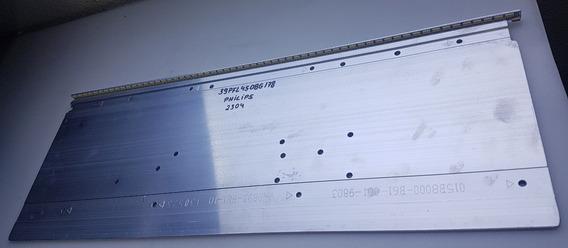 Kit Barra Led Philips 39pfl4508 60 Leds V-9803-b61-10 1305