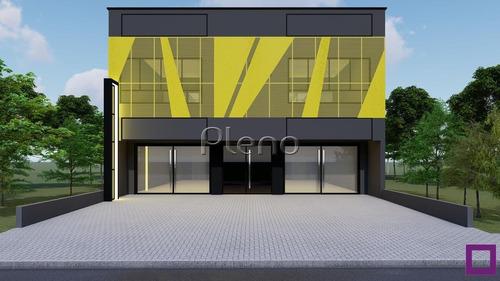 Sala Para Aluguel Em Swiss Park - Sa026491