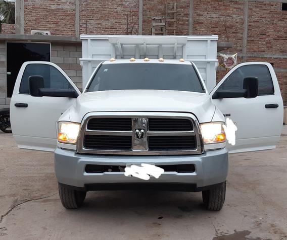 Dodge Ram4000 Heimi