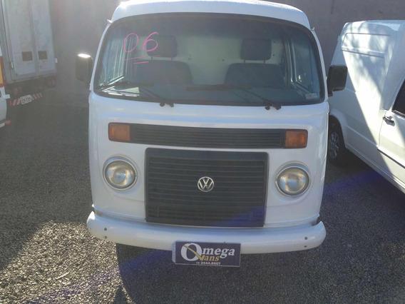 Volkswagen Kombi 1.4 Total Flex Furgao