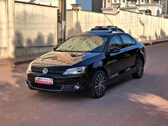 Volkswagen Jetta 2.0 Tsi Highline 4p 200 Hp 2013