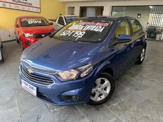 Chevrolet Onix 1.4 Lt 2019/2019 Completo