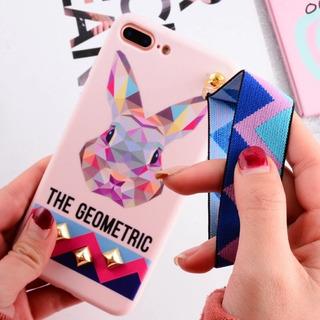 Funda Case Para iPhone De Moda Importada