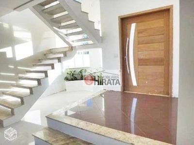 Casa Residencial À Venda, Jardim Monte Verde, Valinhos - Ca1214. - Ca1214