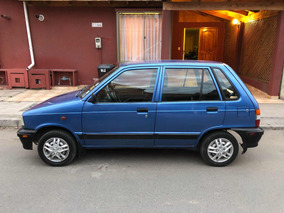 Suzuki Maruti 000