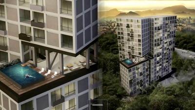 Desarrollo Torre Vertical Hightower