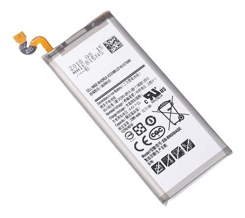 Imagen 1 de 1 de Bateria Samsung S7 Original Ebbg930aba Nueva Garantia