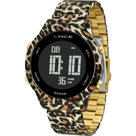 Relógio Lince Feminino Sdph103lpxkp